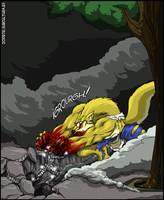 Grargh by Darkdarius