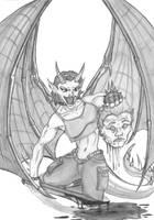 thingy by Darkdarius