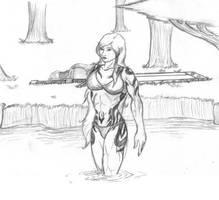 mara4 by Darkdarius