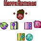 Belated Birthday Wishes by Banjelerp