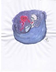 Painful Memories by Angelheartdream