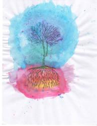 Tree of life by Angelheartdream