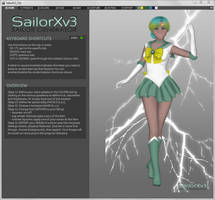 SailorXv3.15 - LAUNCHED by SailorXv3