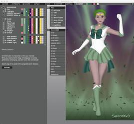 SailorXv3.15 - BG Settings by SailorXv3