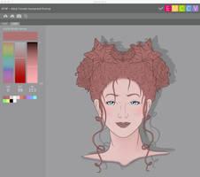 EMCCV Prototype AFHP Preview: ODANGOS! by SailorXv3