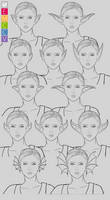 EMCCV Preview: EARS! by SailorXv3