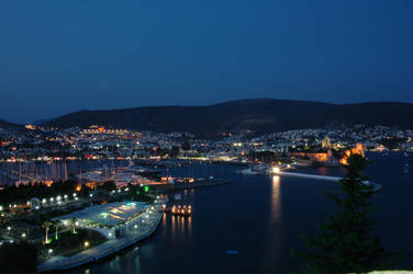 Bodrum.01 by proze