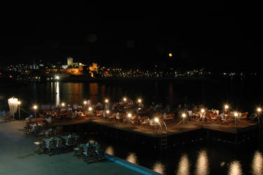 Bodrum.03 by proze