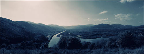 Bistrita Valley by sicfuck
