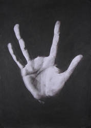 Hand by sicfuck