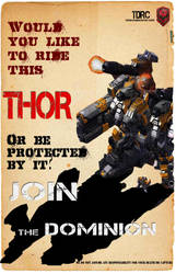 Starcraft II poster by sicfuck