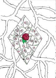 Rose Garden by Warm-Autumn