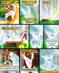 Sister Sister-CH 1- 33 by CrystalCircle