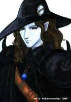 Vampire Hunter D - 2005 by Dustie