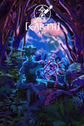 EARTH, etc by krooku