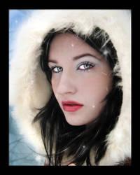 Snow cold by fOXbain