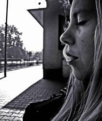 smoke by CynamoonRessa