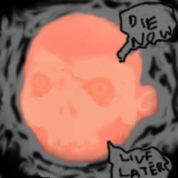 Bones are Skin deep by SpookU