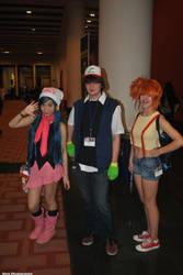 Pokemon Anime Boston 2012 by PyroPhotography