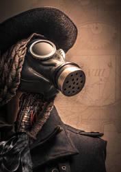 The explorer by Threepwoody