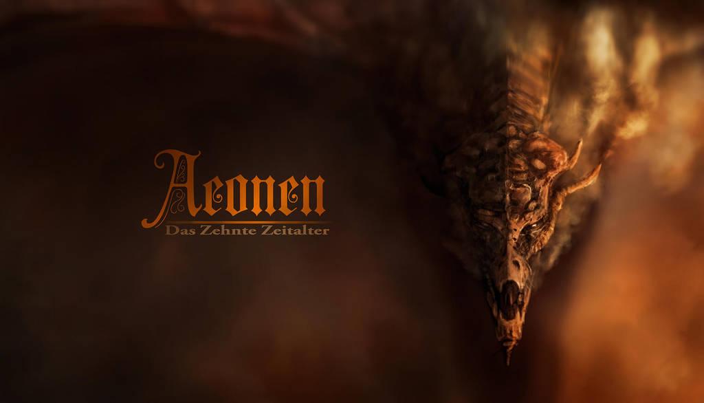Aeonen- das zehnte Zeitalter by Threepwoody