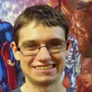 SeanWheeler's Profile Picture