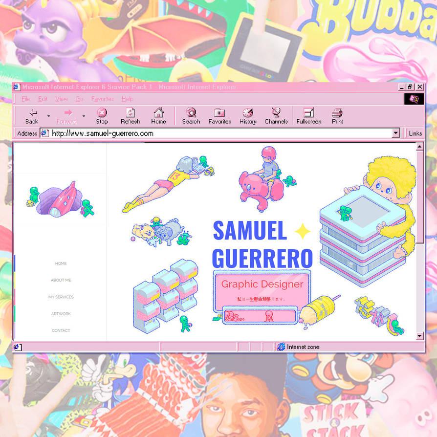 Promo IG 0 by samuelguerrero