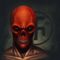 RED FUHRER by totmoartsstudio2