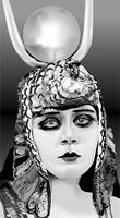 Theda Bara by kfairbanks