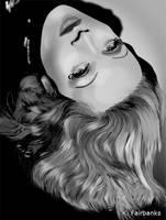 Marlene Dietrich by kfairbanks