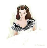 Scarlett by kfairbanks