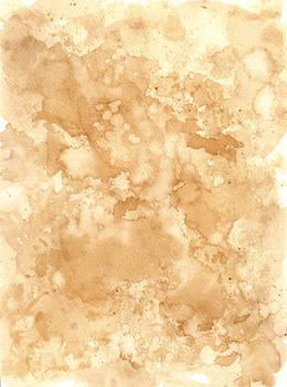 Coffee Stain Texture (hi-res) by TwinklePowderySnow