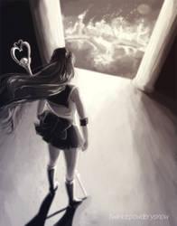 Fall of the Silver Millenium by TwinklePowderySnow