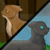 The Clans Divide Us by Icedog829