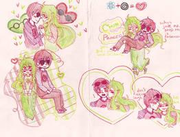 Happy Valentines! by Xxsakura87xX