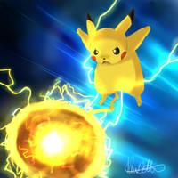 Electric by Hyzenthlay89