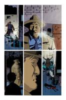 Robin  Annual pg 2 by DerecDonovan