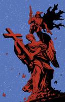 Heretic by DerecDonovan