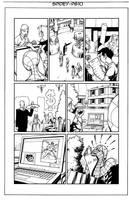Spidey pg 10 by DerecDonovan