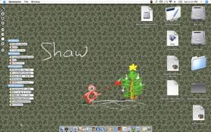 end december desktop by shawin