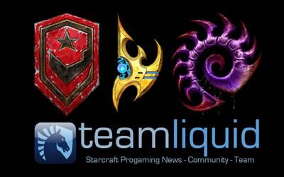 Team Liquid by vagper13
