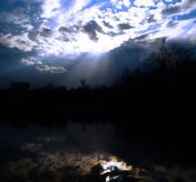 Skylight by curlymeph