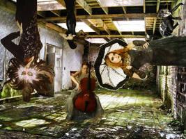 Room orchestra by Nihilio