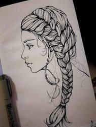 Braid by Chelidonia