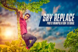 Sky Replace by hasshasib001