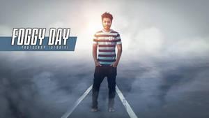 Foggy Day Effect by hasshasib001