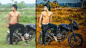 indian Summer by hasshasib001