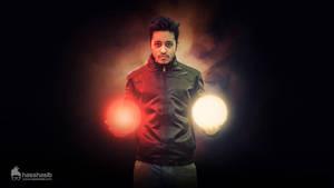 The Power by hasshasib001