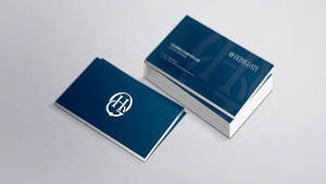 Business Card by hasshasib001