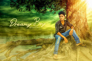 Dreamy Boy by hasshasib001